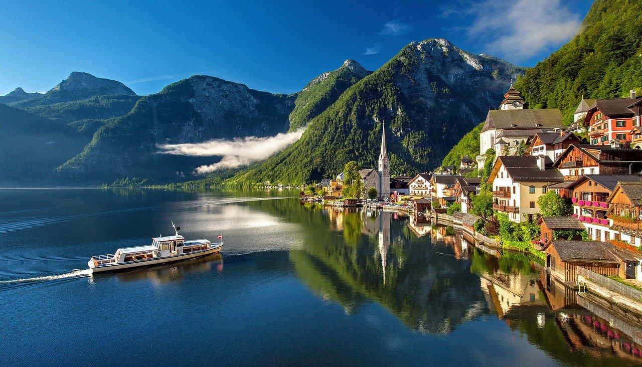 Austria travel guide - Ταξιδιωτικός οδηγός για την Αυστρία