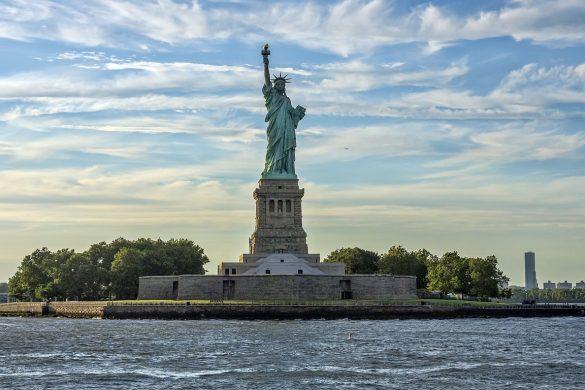 Ταξιδιωτικός οδηγός για τις ΗΠΑ- USA travel guide