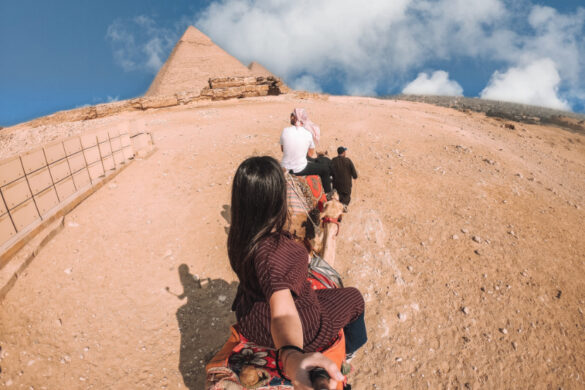 pyramids of giza tours