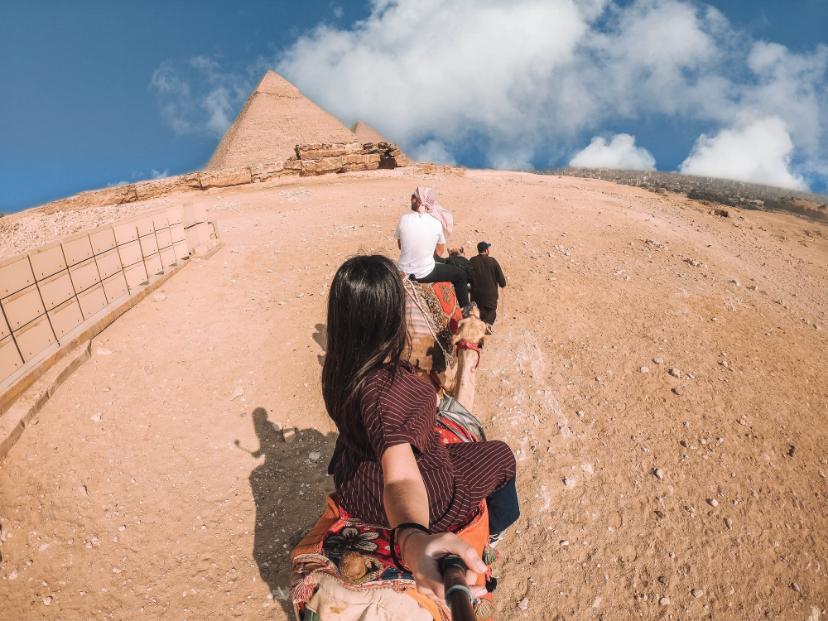 pyramids of giza tours