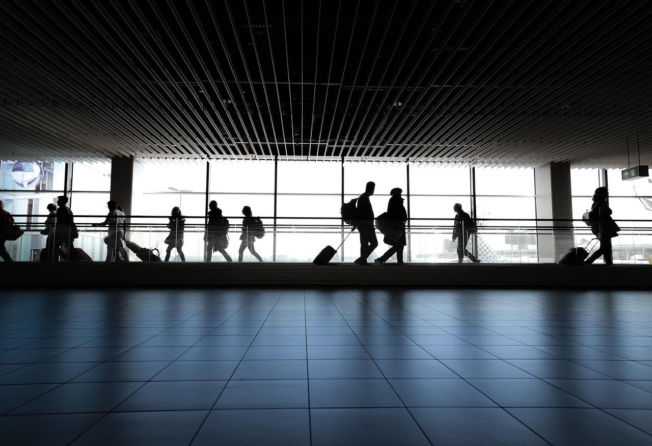 μεταφορά από τα αεροδρόμια της Νέας Υόρκης στο κέντρο του Μανχάταν