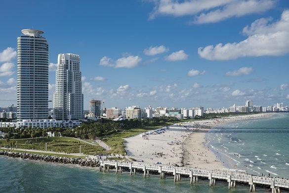 Florida to the USA