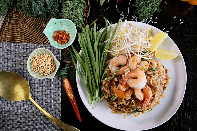 Thai Food lessons. Everything you need to know about traditional food in thailand.
