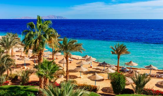 Sharm el- sheikh to Egypt