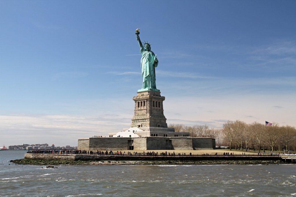Statue of Liberty - Visit New York