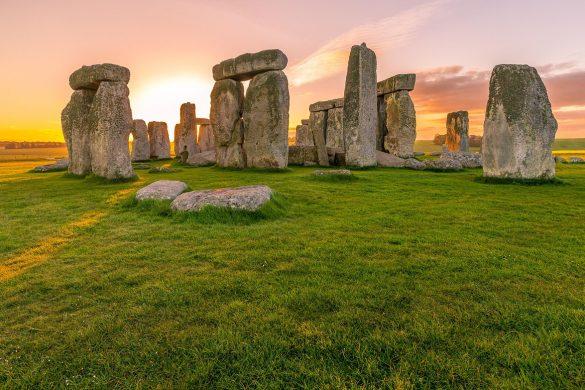 Ταξιδιωτικός οδηγός για την Αγγλία- England Travel Guide - Worth Every Mile