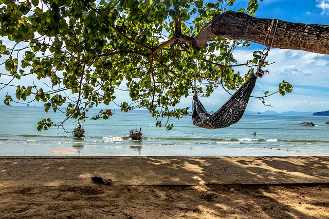 Relaxation moments to Krabi