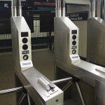 new york subway system- Τα είδη των metrocard