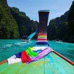 Travel guide for phi phi - travel guide για τα νησιά Phi phi