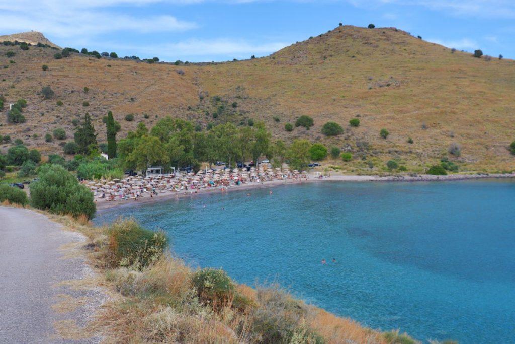 Klima beach