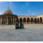 mosque at cairo
