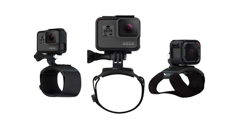 Strap for go pro